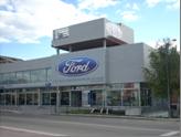 Ford Villalba